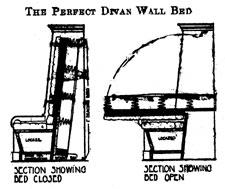 John's Divan Bed